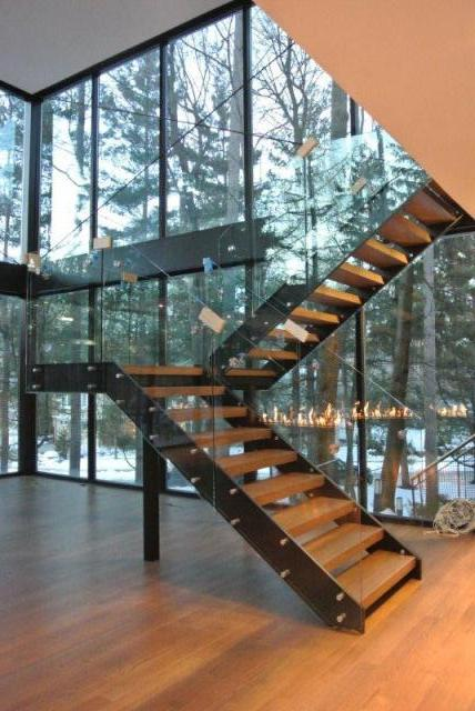 Glasspros Ca Glass Railings